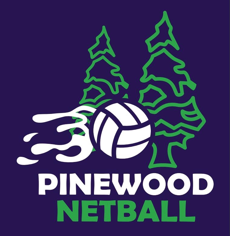 pinewood netball club